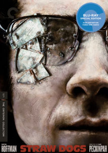 Straw Dogs | Blu-ray (Criterion)