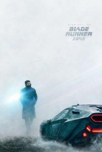 """""""Blade Runner 2049"""" Teaser Poster"""