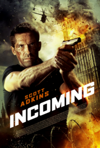 """Incoming"" Teaser Poster"