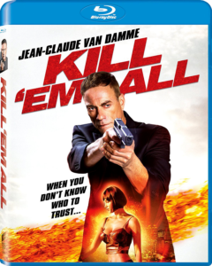 Kill 'em All | Blu-ray (Sony)