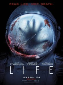 """Life"" Theatrical Poster"