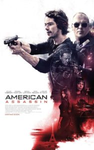 """American Assassin"" Theatrical Poster"