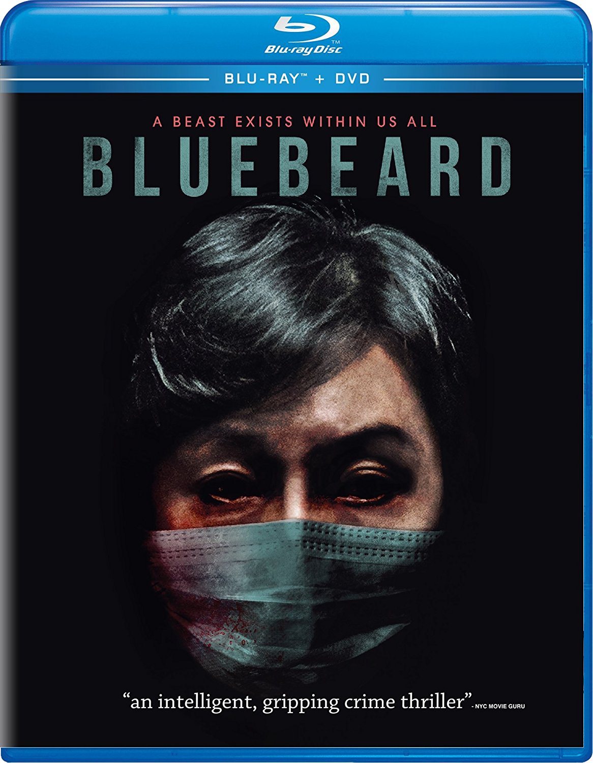 bluebeard Bluebeard is a major character and antagonist in the dark parables bonus game, trusty john and king bluebeard he was the king of kokkino and ultimately responsible for the downfall of prasino he is based off of the eponymous character in the french folk tale bluebeard.