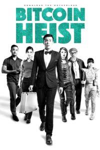 Bitcoin Heist | Blu-ray & DVD (Well Go USA)
