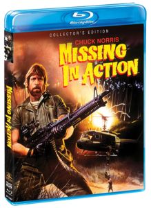 Missing in Action: Collector's Edition | Blu-ray (Shout! Factory)