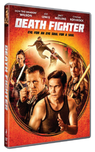 Death Fighter | DVD (Sony Home Entertainment)