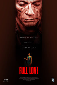 """""""Full Love"""" Theatrical Poster"""