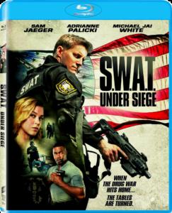 S.W A T.: Under Siege | Blu-ray & DVD (Sony)