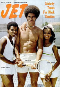 1976 issue of Jet Magazine.