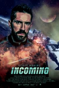 """""""Incoming"""" Theatrical Poster"""
