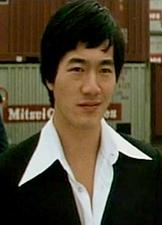 Ho Chung-tao