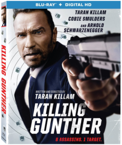 Killing Gunther | Blu-ray (Lionsgate)