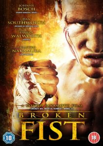 Broken Path is also known as Broken Fist and Attack of the Yakuza