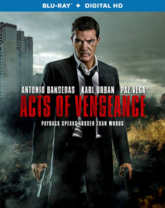 Acts of Vengeance | Blu-ray (Lionsgate)
