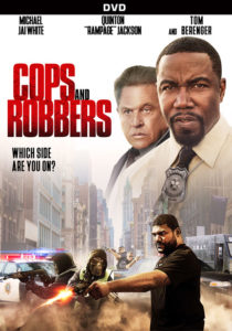 Cops and Robbers | DVD (Lionsgate)