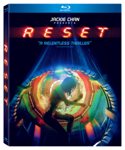 Reset | Blu-ray & DVD (Well Go USA)