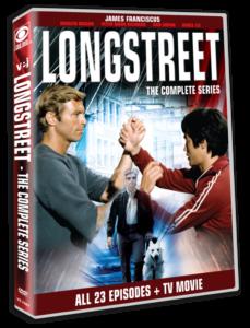 Longstreet | DVD (Visual Entertainment)