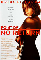 """""""Point of No Return"""" Theatrical Poster"""