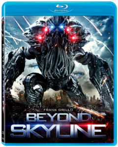 Beyond Skyline   Blu-ray & DVD (Lionsgate)