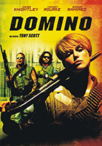 """""""Domino"""" Theatrical Poster"""