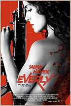 """""""Every"""" Theatrical Poster"""