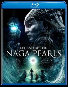 Legend of the Naga Pearls | Blu-ray & DVD (Well Go USA)