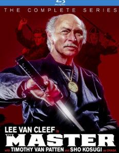 The Master | Blu-ray & DVD (Kino Lorber)