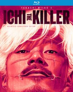 Ichi the Killer: Restored Director's Cut | Blu-ray (Well Go USA)