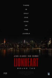 """""""Lionheart 2"""" Teaser Poster"""