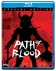 Path of Blood | DVD (Synapse Films)