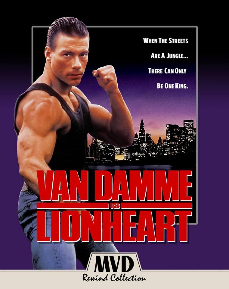 Lionheart Movie cityonfire.com ...