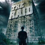 """""""The Raid"""" Theatrical Poster"""