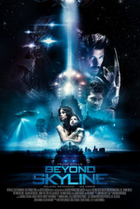 """""""Beyond Skyline"""" Theatrical Poster"""