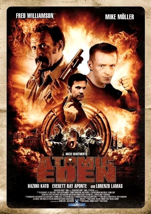 Atomic Eden