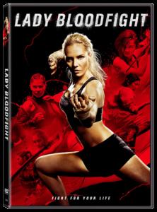 Lady Bloodfight | DVD (Lionsgate)
