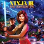Ninja III: The Domination: Collecrtor's Edition | Blu-ray (Shout! Factory)