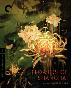 Flowers of Shanghai | Blu-ray (Criterion)